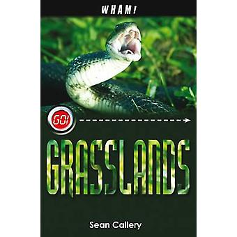 Wham Grasslands by Sean Callery - 9781842997000 Book