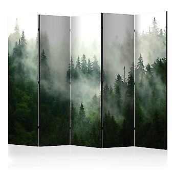 Paravento - Coniferous Forest II [Room Dividers]