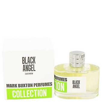 Schwarzer Engel von Mark Buxton Eau De Parfum Spray (unisex) 3.4 Oz (Frauen) V728-532911