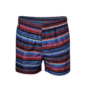 MISSONI Mare multi-Color Swim shorts