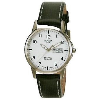 Boccia Clock Man ref. 604-12