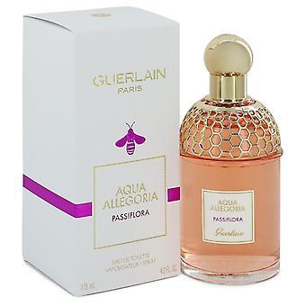 Guerlain Aqua Allegoria Passiflora Eau de toilette 125ml EDT spray