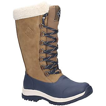Muck Boots Womens Arctic Apres Tall Winter Wellington Boots