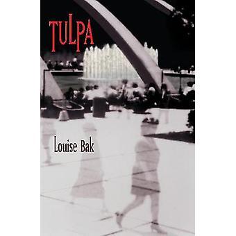 Tulpa by Louise Bak - 9781552450833 Book