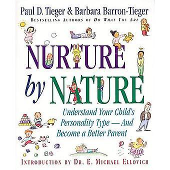 Vaalia luonteeltaan - ymmärtää lapsen persoonallisuuden tyyppi ja Becom