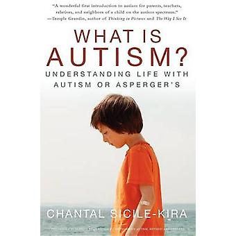 What Is Autism? - Understanding Life with Autism or Asperger's by Chan