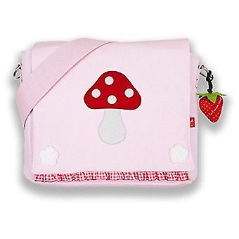 Unbekannt La Fraise Rouge 10019-9 Children-Sports Bag - Pink