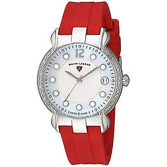 SWISS LEGEND Horloge Femme Réf. 16591SM-02-RDS