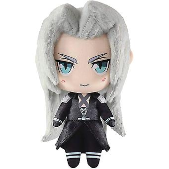Final Fantasy VII Sephiroth Mini Plush
