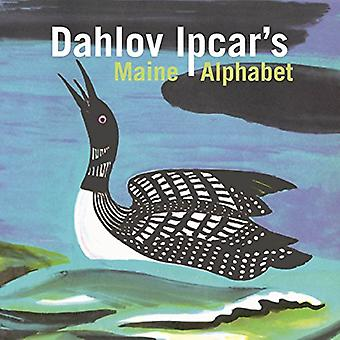 Dahlov Ipcar's Maine Alphabet