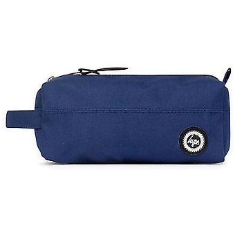 Hype Core Pencil Case Navy 00
