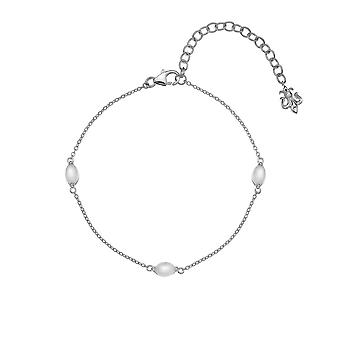 Anais Hot Diamonds Anais June Moonstone Bracelet AB006