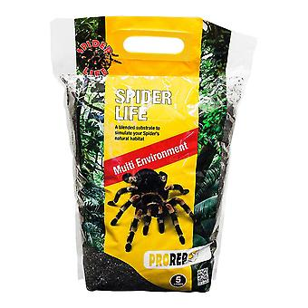 ProRep Spider Life Substrato 10Ltr