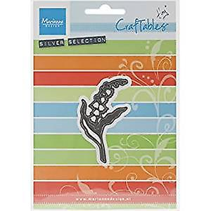 Marianne Design Tiny's Lily of The Valley Craftables Die, Grey