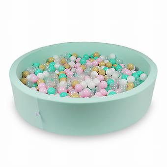 XXL Ball Pit Pool - Mint #30 + bag