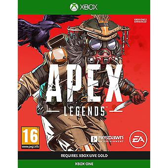 Apex Legends Bloodhound Edition Xbox One Game