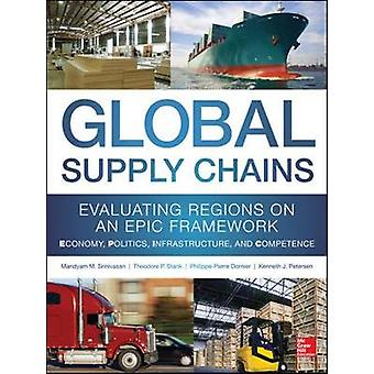 Global Supply Chains Evaluating Regions on an EPIC Framewor by Philippe Pierre Dornier