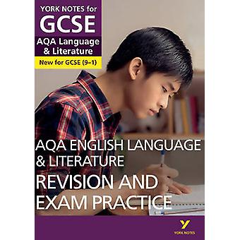 AQA English Language and Literature Revision and Exam Practi