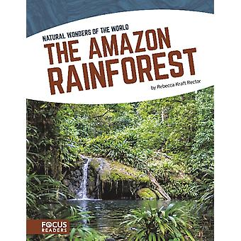 Natural Wonders Amazon Rainforest