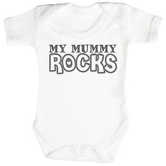 Moje skały mumia Baby Body / Babygrow