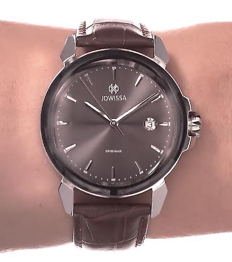 Lewy 3 schweiziska män ' s Watch j 4.243. l