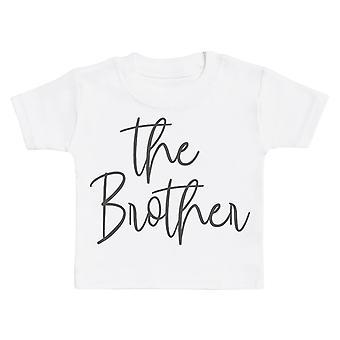The Siblings - Matching Kids Set - Baby / Kids T-Shirts - Gift Set