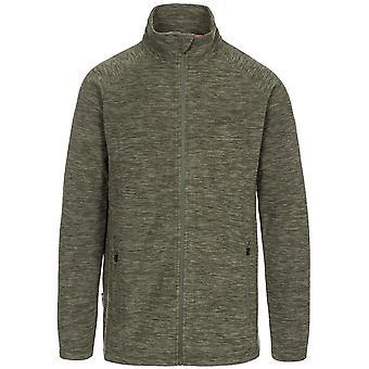 Trespass Herre Veryan fleece jakke