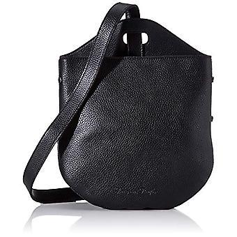 Fritzi aus Preussen Alicia - Black Women's Shoulder Bags (Black) 8x24x24 cm (W x H L)