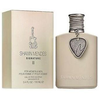 Shawn Mendes Signature II Eau de parfum spray 100 ml
