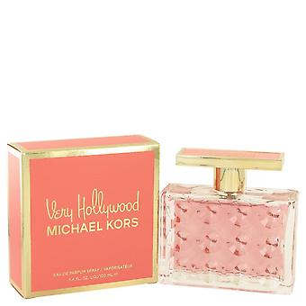 Veldig Hollywood av Michael Kors Eau De Parfum Spray 3,4 oz/100 ml (kvinner)