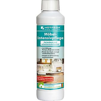 HOTREGA® Intensive Care for Furniture, 250 ml PET bottle