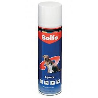 Bayer Bolfo Spray Antiparasiet, 100G