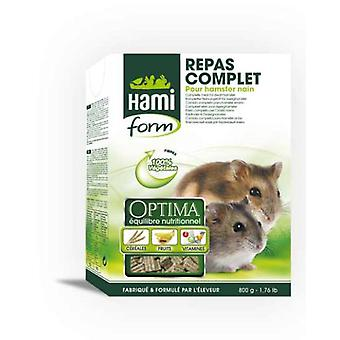 Hami Form Complete Meal H (Small pets , Dry Food and Mixtures)