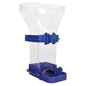 Trixie Plastic Food Dispenser for Birds 150 Ml. 12 Cm.