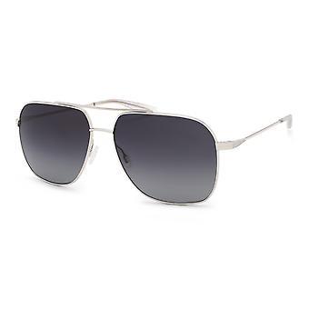 Barton Perreira Aeronaut BP0002 2AW Silver/Polarised Nighfall Sunglasses