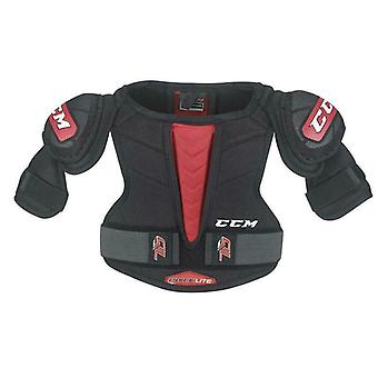 CCM Quicklite QLT Shoulder Protection Youth (bambini)