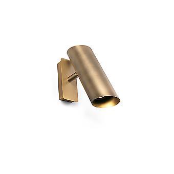 Faro Link - 1 Leuchtwandleuchte Bronze GU10 11W - FARO29897