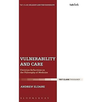 Vulnerability and Care by Andrew Sloane