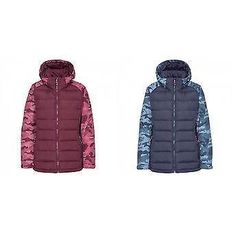 Trespass Womens/Ladies Urge Windproof Ski Jacket
