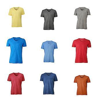 James and Nicholson Mens Gipsy T-Shirt