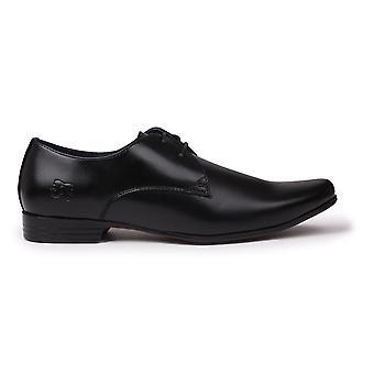 Giorgio Mens Langley schoenen Slip op formele schoeisel schokabsorberende binnenzool