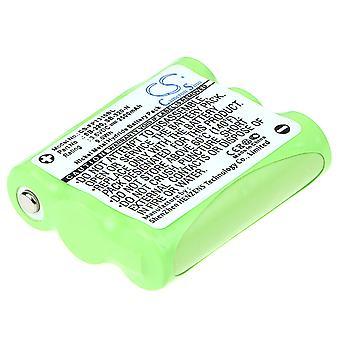Batería para Falcon 00-864-00 5-2043 SB-320-N SB-320-NY 310 315 320 PT2000 TopGun