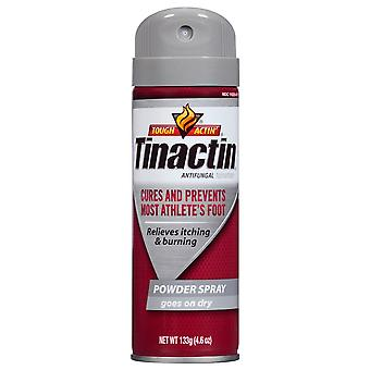 Tinactin antifungal liquid spray, 4.6 oz
