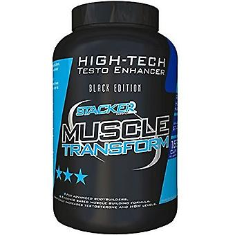Stacker2 Europe Muscle Transform 168 Capsules