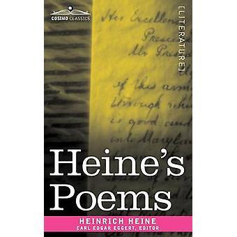 Poèmes de Heines et Heinrich