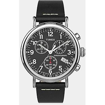 TIMEX-Watch-miehet-Chronograph TW2T69100