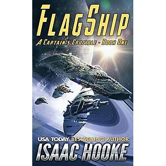 Flagship by Hooke & Isaac