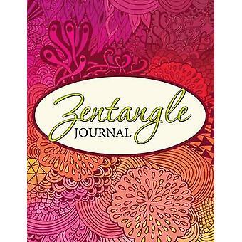 Zentangle Journal by Publishing LLC & Speedy