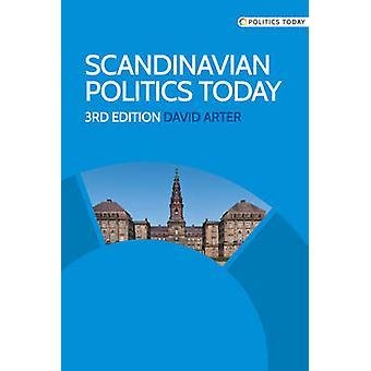 デビッド「けいによる今日のスカンジナビアの政治