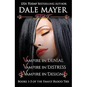 Family Blood Ties Books 13 by Mayer & Dale